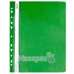 Скоросшиватель Skiper SK-14AP 410979 зеленый