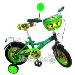 Велосипед дитячий Profi P1244N Ninjago