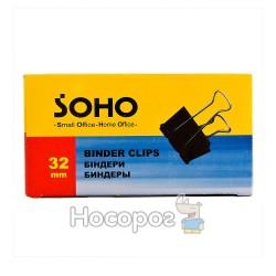 Биндер SOHO SH5004 32 mm