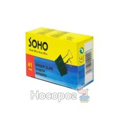 Биндер SOHO SH5005 41 мм