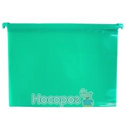 Конверт підвісний Skiper SK-9824 А4 зелений 411243