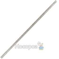 Лінійка металева BuroMax ВМ.5810-100
