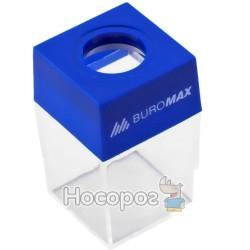 Бокс для скрепок Buromax ВМ.5085 с магнитом