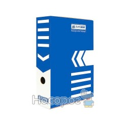 Бокс Buromax ВМ.3260-02 для архивации документов 80мм