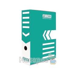 Бокс Buromax ВМ.3260-06 для архивации документов 80мм
