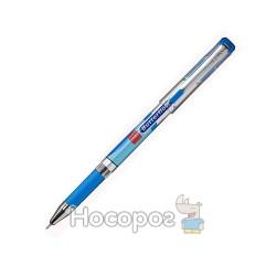 Ручка кулькова CELLO BUTTERFLOW синя
