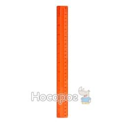 Линейка GS6944 неон 30 см (48 шт)