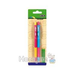 Набір із 2-х кулькових ручок (ZB.2101), блістер