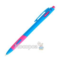 Ручка Zibi ZB.2101-01 синяя