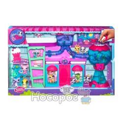"""Игровой набор Hasbro""""Littlest PetShop"""" SweetDelights A5978"""