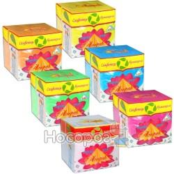 Салфетки Алсупак цветные 100 шт.