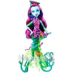 Кукла Monster High DHB50 «Подводный монстр»