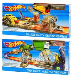 Трек Mattel Hot Wheels DNR74