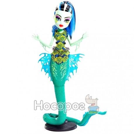 Фото Кукла Monster High DHB57 «Монстро-рыбка»