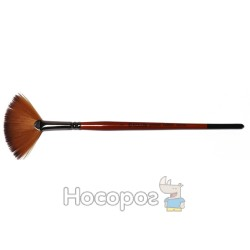 Кисточка веер KOLOS Carrot 1097FN № 6