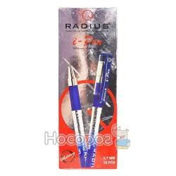 Ручка RADIUS ie-Pen 0,7 мм фиолетовая