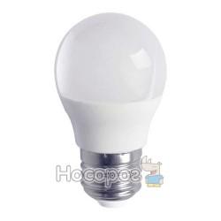 Лампа LB-745 G45 230V 6W 520Lm E27 4000K Standart білий