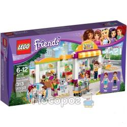 "Конструктор LEGO 41118 ""Супермаркет в Хартлейку"""