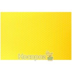 Бумага с рисунком Heyda Точка желтый