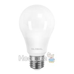 Лампа светодиодная Global 1-GBL-164 10W E27 4100K