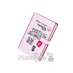 "Блокнот ""Unison"" JGBM321284-8022 ""Post Card"""