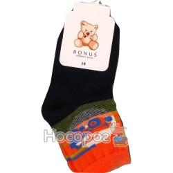 """Шкарпетки дитячі """"Екотекстиль"""" Bonus 2168 386"""