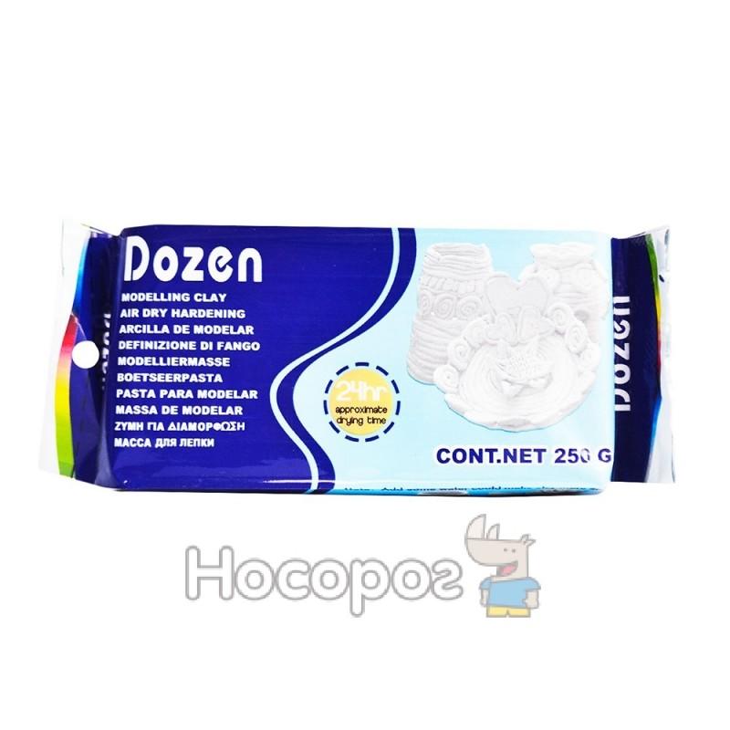 Фото Паста для моделирования Dozen W 250 гр.