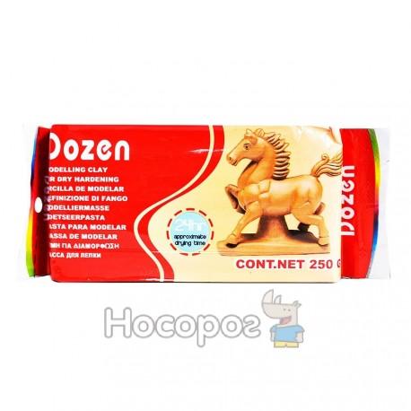 Паста для моделирования Dozen В 250 гр.