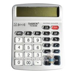 Калькулятор Taksun TS-8836B