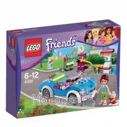 """Конструктор LEGO Friends 41091 """"Кабриолет Мии"""""""