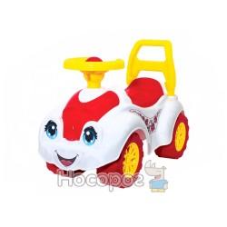 Игрушка автомобиль для прогулок ТехноК 2490