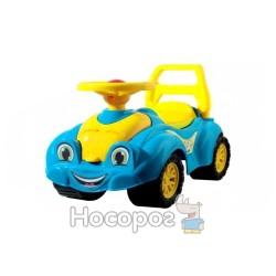 Игрушка автомобиль для прогулок ТехноК 3510