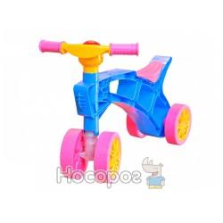Іграшка ТехноК Ролоцикл