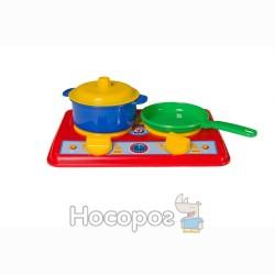 Игрушка кухня ТехноК Галинка 2 1578