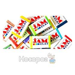 Пластика Jam Clay клубника