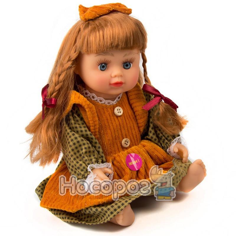 """Фото Кукла """"Оксаночка"""" (5066-5069-5075-5076)"""