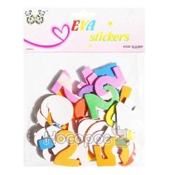 Набор для творчества EVA Stickers наклейки