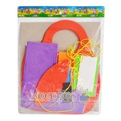 Набор для творчества сумка детская