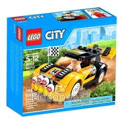 """Конструктор LEGO City 60113 """"Автомобиль для ралли"""""""