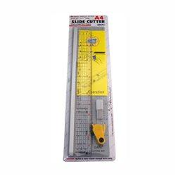 Набор для моделирования 2013: скользящий нож, коврик, сменные лезвия, DAFA