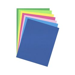 Бумага для дизайна Elle Erre А3 (29,7*42см), №08 arancio, 220г/м2, оранжевая, две текстуры, Fabriano