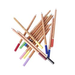 Карандаш пастельный, Синий фарфоровый, Cretacolor