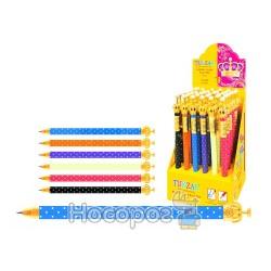 Ручка шариковая Tukzar TZ-4605 Корона