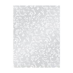 """Велум напівпрозорий """"Рим"""", Білий, А4 (21х29,7см), 115г / м2, Heyda"""