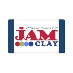 Пластика Jam Clay, Ночное небо, 20г