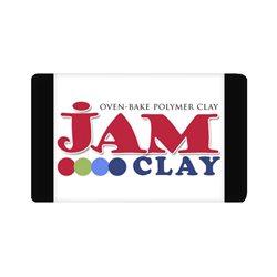 Пластика Jam Clay, Черный, 20г