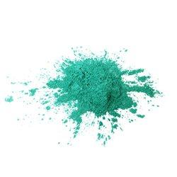 Пигмент перламутровый, Зеленый, 5 г
