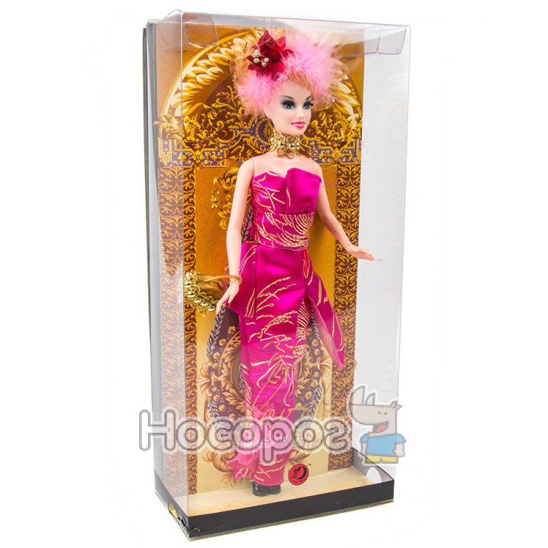 "Фото Кукла ""Барби"" (В 542307)"
