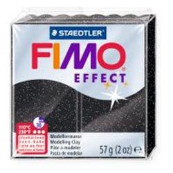 Пластика Effect, Звездная пыль 57г, Fimo