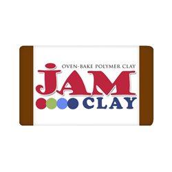 Пластика Jam Clay, Молочний шоколад, 20г